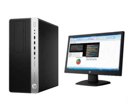 HP EliteDesk 800 G3 MT