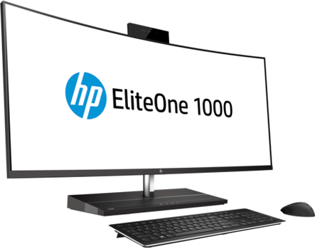 HP EliteOne 1000 G1 AiO