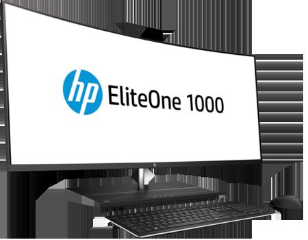HP EliteOne 1000 G1 AiO