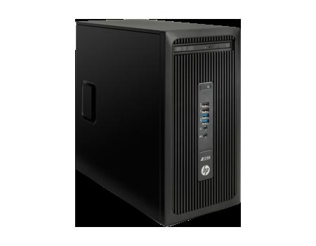 Z238T Xeon
