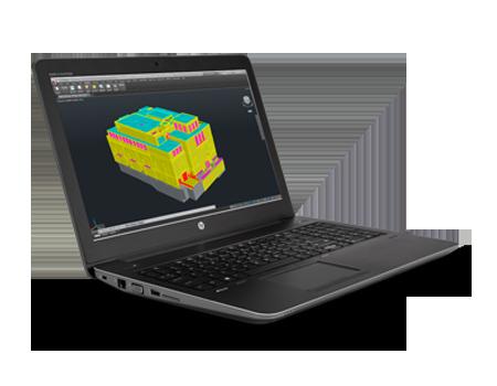 ZBook 15 G3