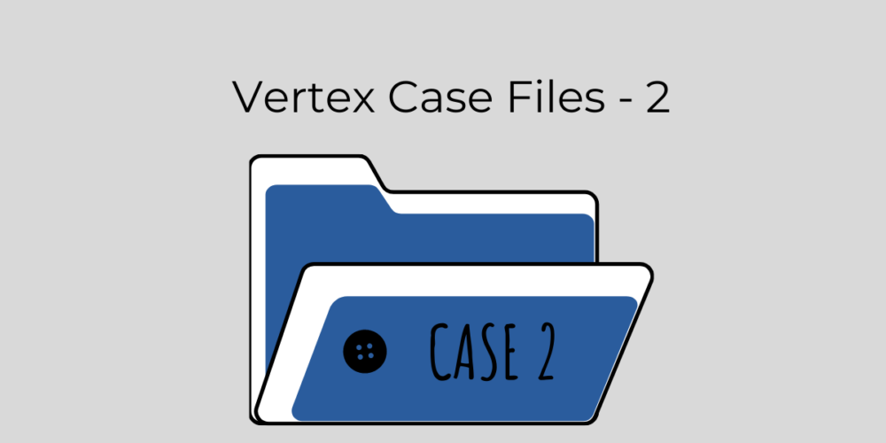Vertex Case Files 2 - Printer Consolidation. Reduction In Costs And Wastage
